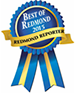 Best Of Redmond 2015